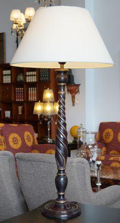 Lámpara de sobremesa md. 19-287 Unidades disponibles 3