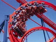San Antonio's biggest, most popular themed attraction featuring dozens of thrill…