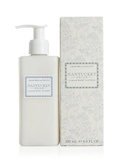 Crabtree  Evelyn Scented Body Lotion Nantucket Briar 68 fl oz *** This is an Amazon Affiliate link. To view further for this item, visit the image link.