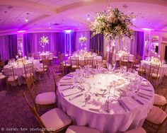 Full Slideshow And Story Of Long Island Country Club Wedding With Vendor Credits At Http