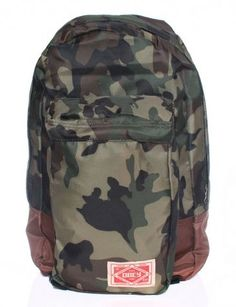Obey Clothing Commuter Pack