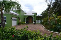 Bermuda house is rented for August 2014!!! What a great week it will be! VRBO.com