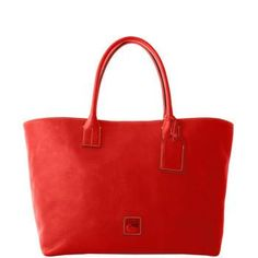 Dooney & Bourke #handbag #purse red