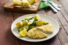 Our top five heart healthy chicken recipes Heart Healthy Chicken Recipes, Healthy Beef Recipes, No Dairy Recipes, Healthy Dinners, Quick Recipes, Schnitzel Recipes, Chicken Schnitzel, Oven Baked Chicken, Baked Chicken Recipes