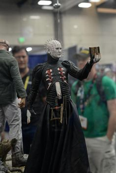 2015 San Diego Comic-Con (SDCC) Photo Coverage for Sideshow Collectibles Horror Action Figures, Neca Figures, Cool Monsters, Classic Comics, San Diego Comic Con, Sideshow Collectibles, Marvel Vs, Figure Model, Curvy Girl Fashion
