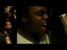 Duwende - Michael Jackson - Billie Jean (A Cappella)