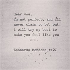 #127 Dedicated to @guitar_singer_99 Thank you for the support. #Encourage #Love #Quotes #EncourageLove #DearYou #LeonardoMendoza  #Writer #YouTuber #Videographer  Post remind you of someone? #TagThem