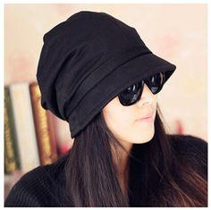 Cheap ruffle plain bucket hat for women spring sun hats