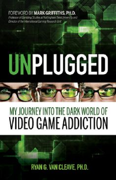Video game addiction essay