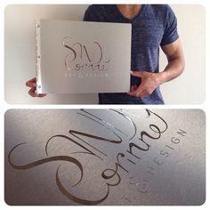 Custom graphic design portfolio by kloportfolios.com
