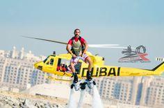 X DUBAI FLYBOARD® WORLD CUP 2014 by ZR