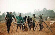 Role of France in the Rwandan Genocide - Wikipedia