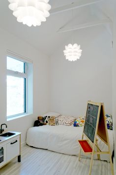 Christine & Tom's Super Stylish (and Majorly Energy Efficient!) Family Home — House Call