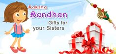 Raksha Bandhan is the day, when the sister ties a holy thread around the wrist of her brother, reaffirming the love and affection between them. So Brothers... What have you planned to gift your lovely sisters in that time when sister ties rakhi in your hand?  Ghasitaramgifts offering rakhi special return gifts. Order now: http://www.ghasitaramgifts.com/c/rakhi-gifts-2015/