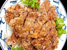 Asian Fried Pork Chop http://www.1mrecipes.com/asian-fried-pork-chop/  Like www.1mrecipes.com for more healthy recipes from around the world.