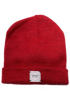 L:C Staff Faves | Upstate Stock Ski Cap Beanie