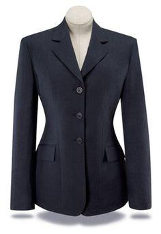 RJ Classics Girl's RJ Collection Washable Jacket