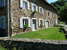Chambres d'hôtes à vendre à Sembadel en Haute-Loire