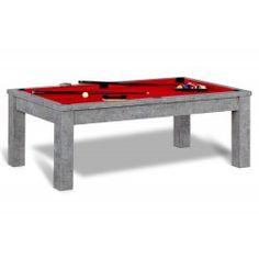 73e29181f81f7 Billard Transformable en Table Alize