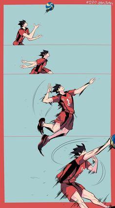 黒芯陶製 Kuroo Tetsurou is a blessing Kuroo Haikyuu, Kuroo Tetsurou, Haikyuu Funny, Haikyuu Fanart, Kenma, Haikyuu Anime, Hinata, Haikyuu Volleyball, Volleyball Anime