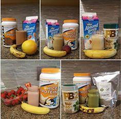 Growing Naturals - The Scoop Blog - Growing Guru, Rachel Yarger's 30-Day Vegan Smoothie Challenge http://growingnaturals.com/2016/10/rachels-30-day-vegan-smoothie-challenge/