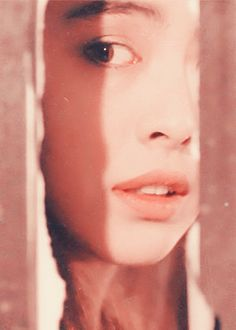 Joey Wong, A Chinese Ghost Story(in Chinese倩女幽魂), 1987 (Age 20)      (My favorite Asian actress!)