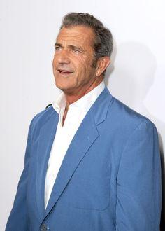 """Mel Gibson - Premiere Of Open Road Films' """"Machete Kills"""" - Red Carpet"""