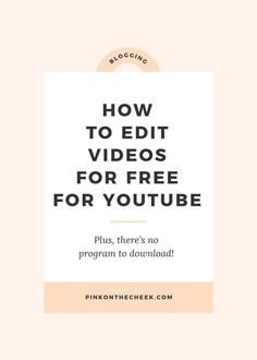 Promote Your Business By Using Videos And Marketing. If you want better sales and better business overall, you can't go wrong with videos. The way to make the most of video marketing is to broaden your knowle Youtube Tips, Youtube Editing, You Youtube, Video Editing, Youtube Logo, Marketing Software, Marketing Tools, Marketing Digital, Content Marketing