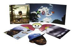 Tyler, The Creator - Wolf (Vinyl, LP, Album, Album) at Discogs Vinyl Music, Vinyl Records, Hodgy Beats, Earl Sweatshirt, Tyler The Creator, Frank Ocean, Music Albums, Lps, Music Stuff