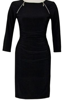 LBD | LITTLE BLACK DRESS JOSEPH RIBKOFF COLLECTION. Size 16/18/20/22 !http://www.nr4.be/