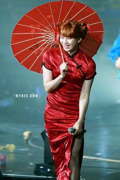 Lady Hee