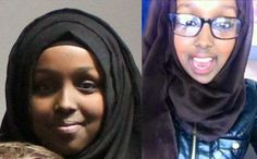 NEWS ALERT: A PAIR OF BRITISH-SOMALIA TWIN SISTERS NOW BEING T...