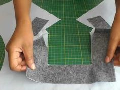 Cutting and Sewing Square Necklines- need this for the dress I'm making