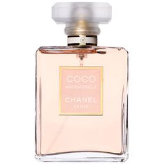Such a strong scent for a little lady. But I love standing out in a crowd, @ Mademoiselle Coco Chanel