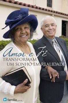Como a fé pode unir um casal e melhorar o casamento