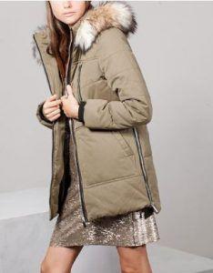 Outfit Jacket immagini migliori Le di Pinterest 8 Padding su Giacche 4xv1OU1