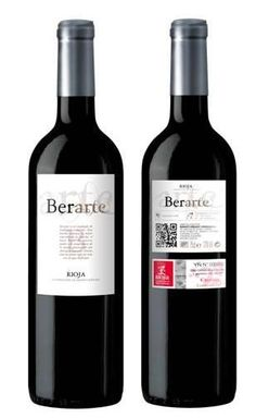 Berarte Crianza 2009 http://www.vinetur.com/vinos/tintos/2131-berarte-crianza-2009/