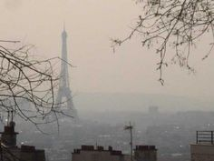 Europeans Struggling with High Air Pollution #earthyreport