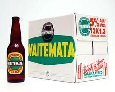 Waitemata Pale Ale
