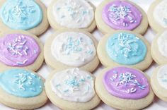 These Insanely Soft Sugar Cookies Taste Just Like Childhood