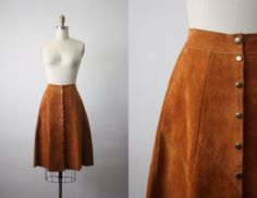 So so excited for my skirt to arrive! I am a huge fan of suede right now