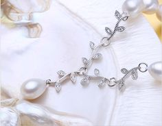 Fine or Fashion: Fine Necklace Type:Chains Necklaces Pearl Type:Freshwater Pearls Main Stone:Pearl Pearl Type:Genuine Natural Pearls Pearl Size and Shape water drop Package:beautiful Cloth bag Length:about buckle Necklace Types, Pearl Necklace, Cloth Bags, Fashion Jewelry, Pearls, Stone, Chains, Drop, Necklaces