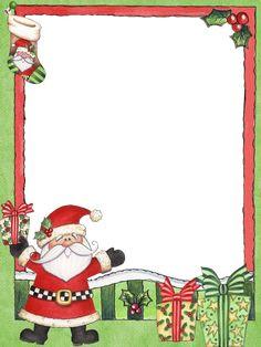 Christmas Photos, Christmas Time, Christmas Cards, Borders And Frames, December Daily, Cute Pins, Kids Corner, Monograms, Winter Wonderland
