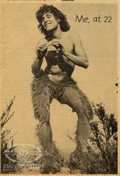 Ever the performer. An even younger young Bill Bryan has a pan-pipe solo as Puck from A MIDSUMMER NIGHTS DREAM!