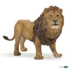 Figurine lion - Figurines LA VIE SAUVAGE