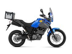 Yamaha 600 Z Tenere