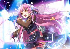 그랜드체이스 카페톡 Silver Knight, Date A Live, Anime Dress, Elsword, Anime Neko, Lets Dance, Hatsune Miku, Avatar, Amy
