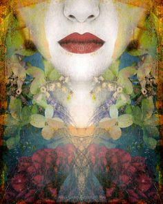 © Alaya Gadeh & Elizabeth May Art prints available at artistrising.com and art.com