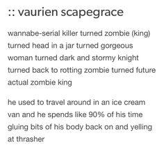 😂👏🏻 Accurate description of Vaurien Scapegrace Head In A Jar, Skulduggery Pleasant, Yandere Simulator, Book Fandoms, Libraries, Book Worms, Good Books, Imagination, Happiness