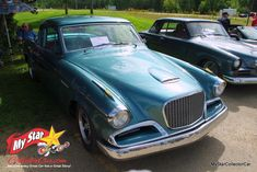 SEPTEMBER 2020: '56 STUDEBAKER—THE VETTE MOTOR MAKES THE DRIVING EXPERIENCE SOAR WITH THE EAGLES Engine Swap, New Engine, Little Company, Western Canada, How To Get Warm, Old Cars, Chevy, Old Things